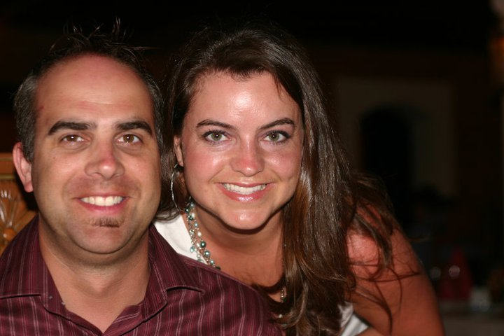 Taken at the Barcelo Maya Beach, 2011 *Not Brent's best photo, but I like how I look in it lol*