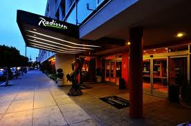 radisson fishermans wharf