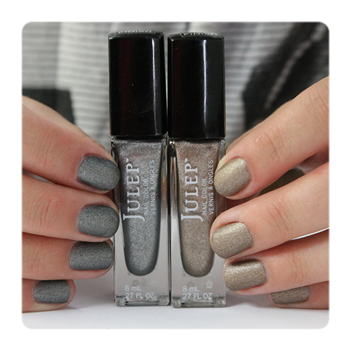 julep without topcoat