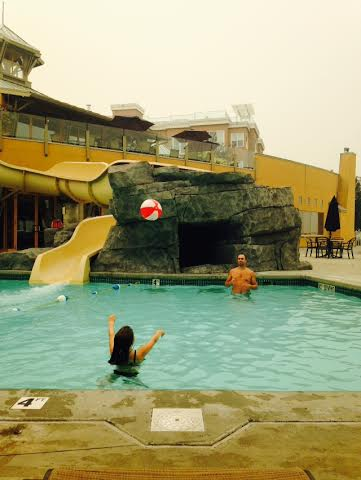 manteo outdoor pool waterslide kelowna cute like me these are the days