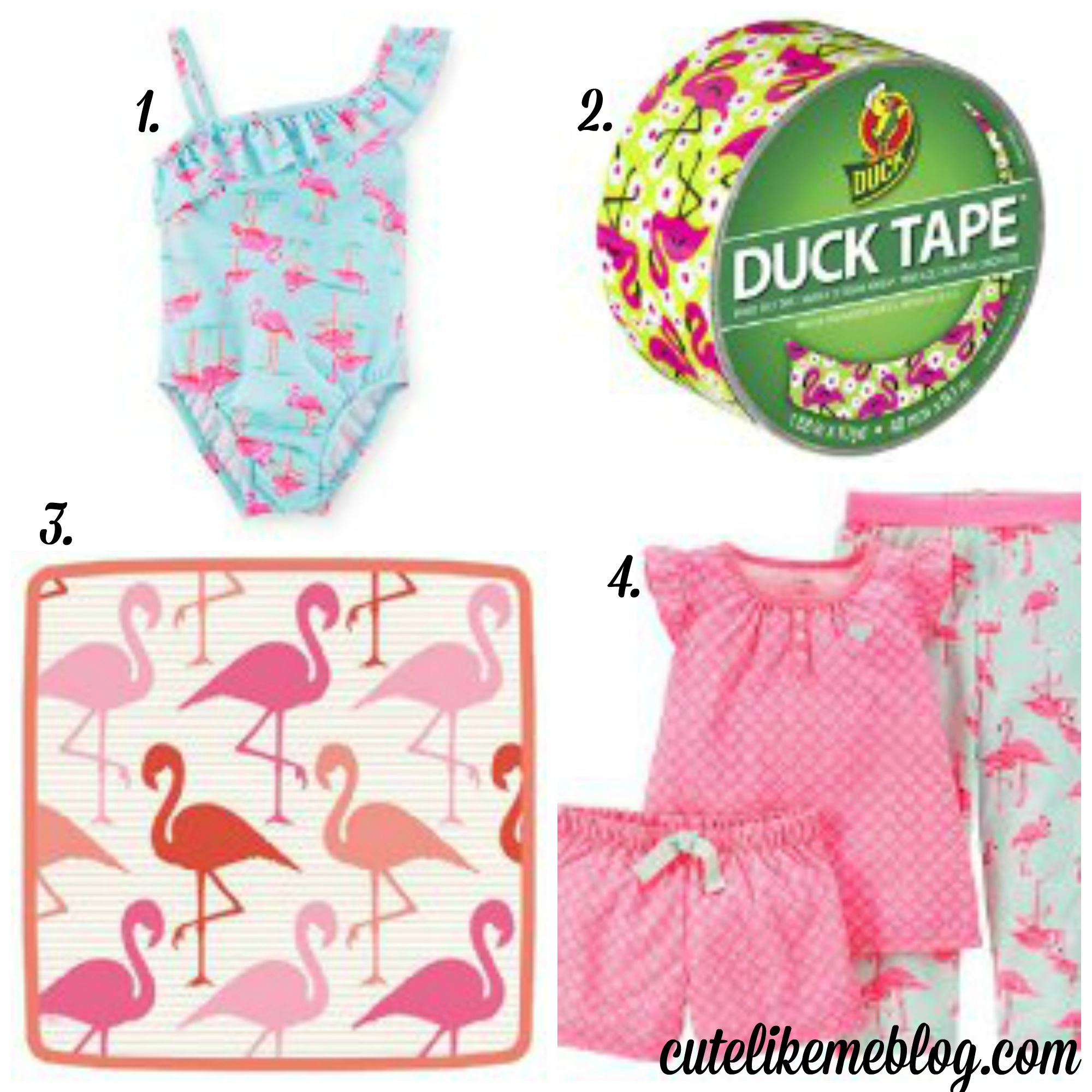 amazon flamingo duct tape carters caspari these are the days