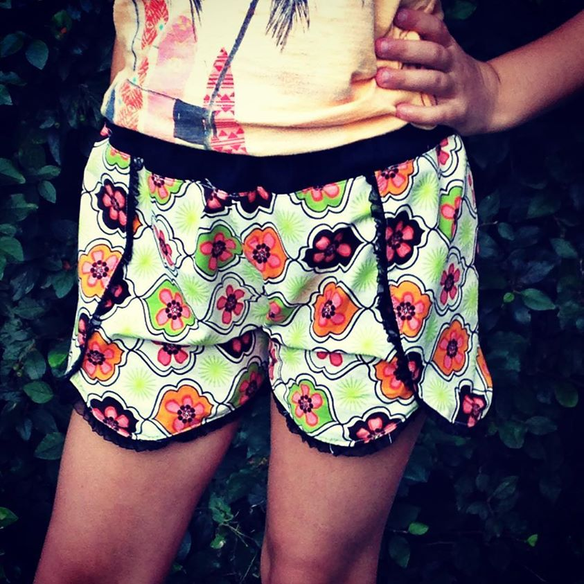 coachella shorts 2 cute like me these are the days striped swallow designs icandy handmade brother innovis brother canada