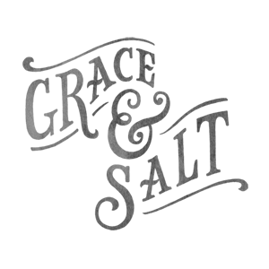 grace and salt logo these are the days adoption diabetes