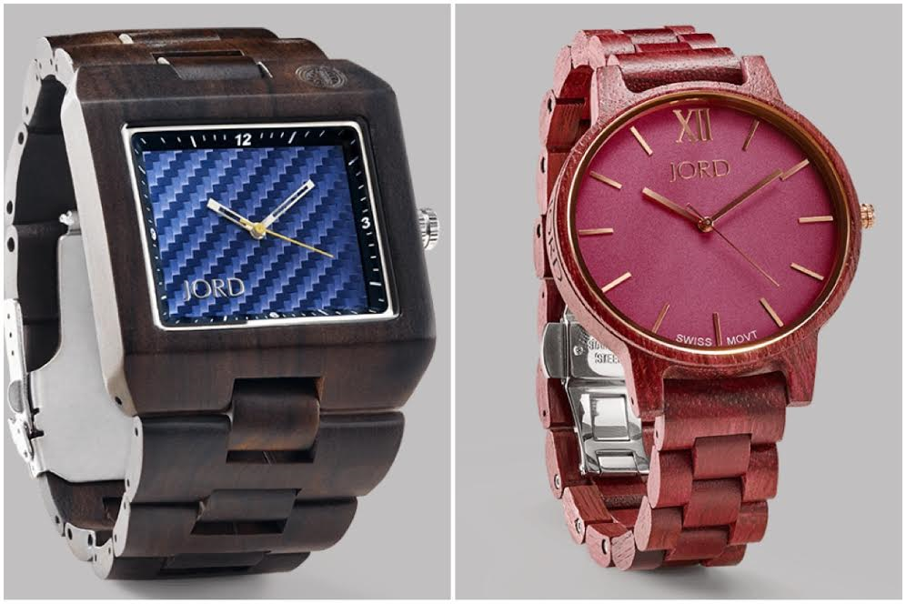 Jord Wood Watches Wear Jord These are the days cute like me christmas gifts gifts for men