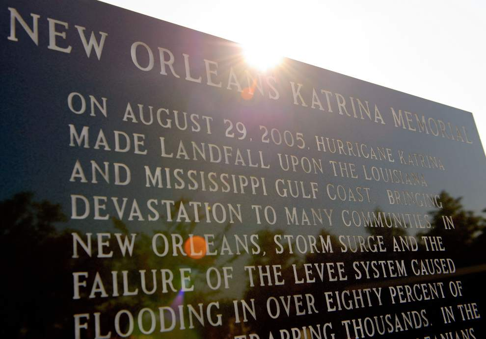 the new orleans advocate hurricane katrina memorial these are the days follow your nola new orleans cute like me