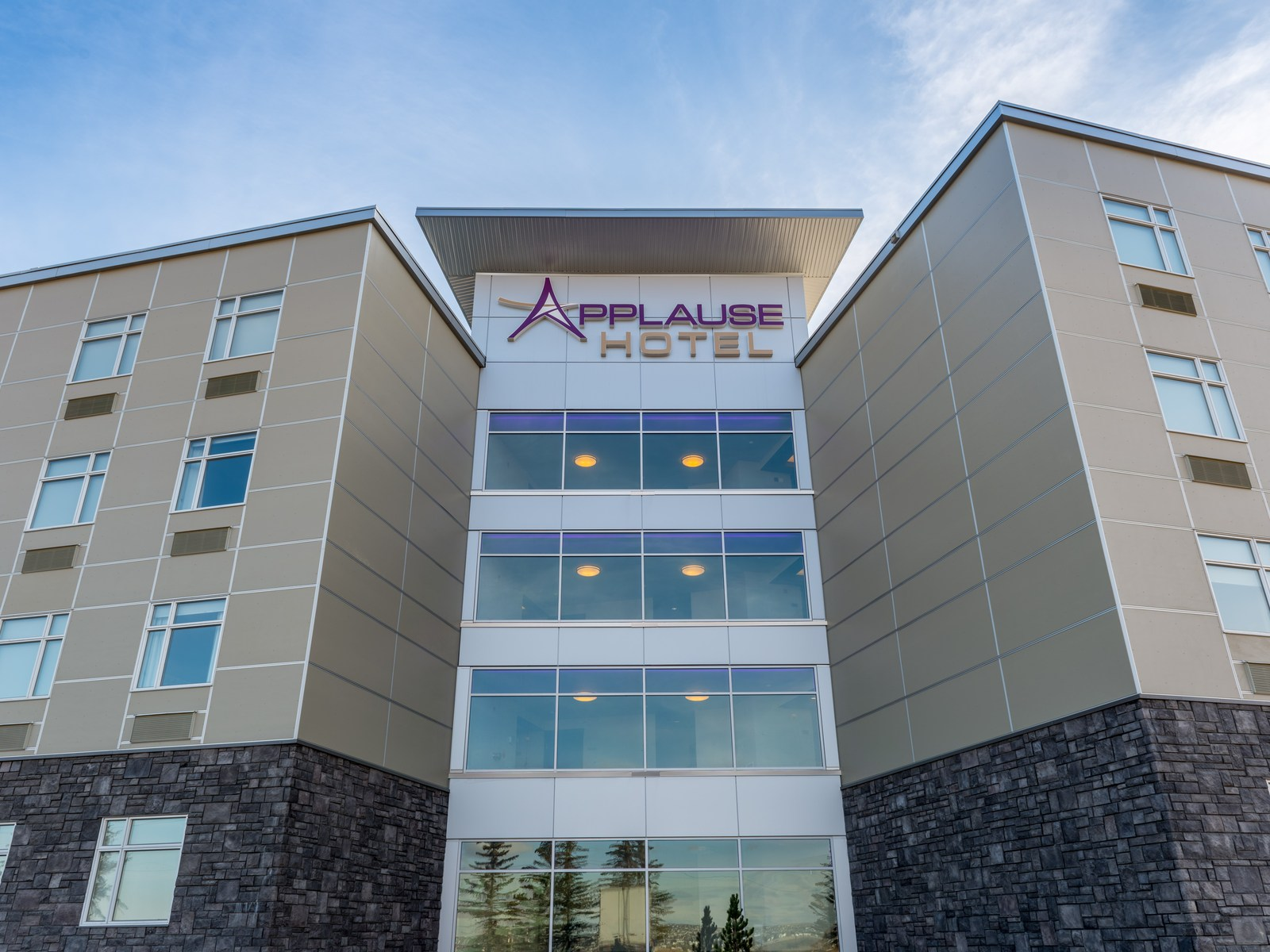 applause hotel calgary airport these are your days made to holiday year of me santa barbara eternal reflections photography travel blogger