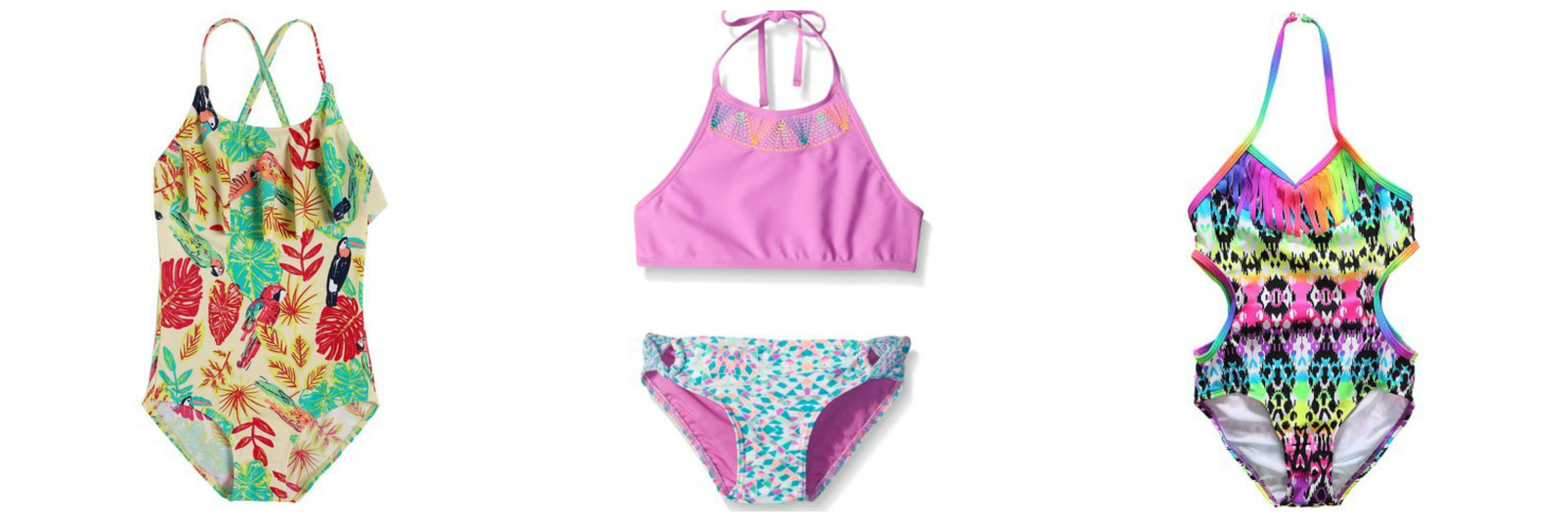 Arshiner Gossip Girl Attraco these are your days swimwear beach ready